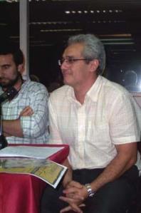 Fabio Nigra