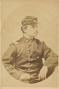 Robert Gould Shaw (Library of Congress)