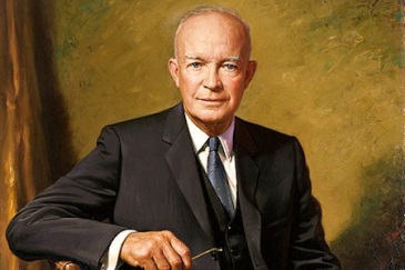 469px-Dwight_D._Eisenhower,_official_Presidential_portrait