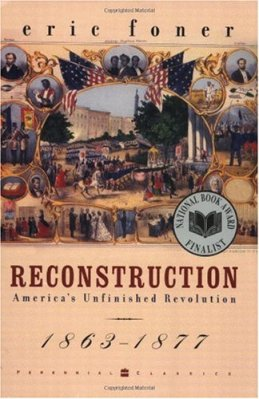 Foner - Reconstruction
