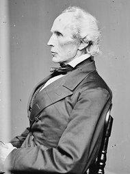Senator Garrett Davis, Democrat of Kentucky Library of Congress