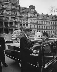 JFK and Goulart 2