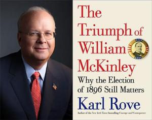 Karl Rove Photo and Book 10182015
