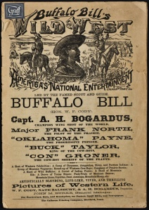 Graff 785, Buffalo Bills wild west; America's national entertainment_o3