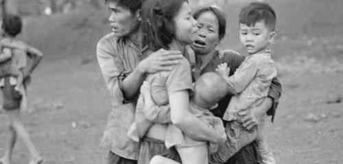 Dong Xoai June 1965