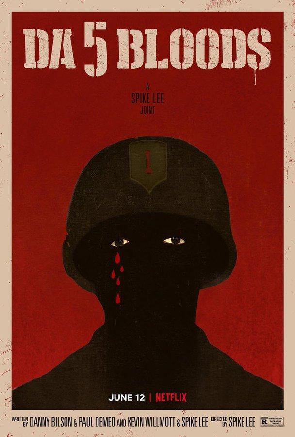 Tráiler de 'Da 5 Bloods', la película de Spike Lee para Netflix ...